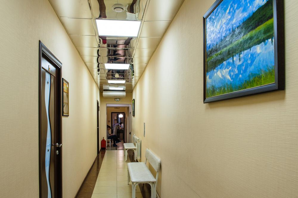 Частные клиники в Москве Лефортово выдающие больничный лист